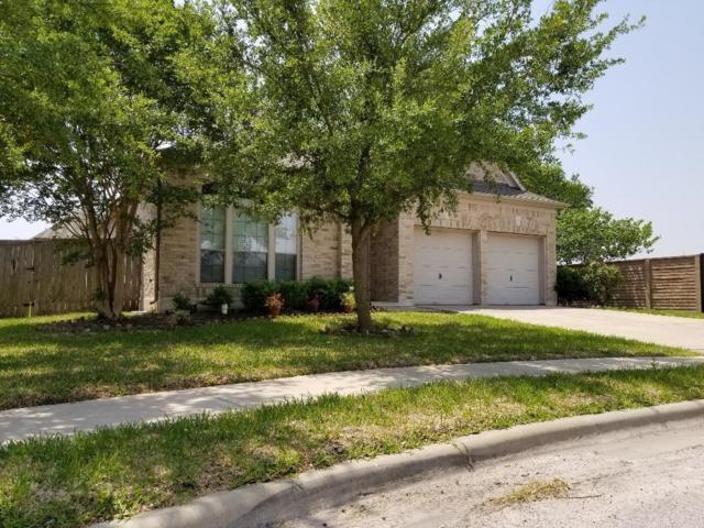 13501 Green Lodge Ct, Manor, TX 78653 (#8481150) :: The Heyl Group at Keller Williams