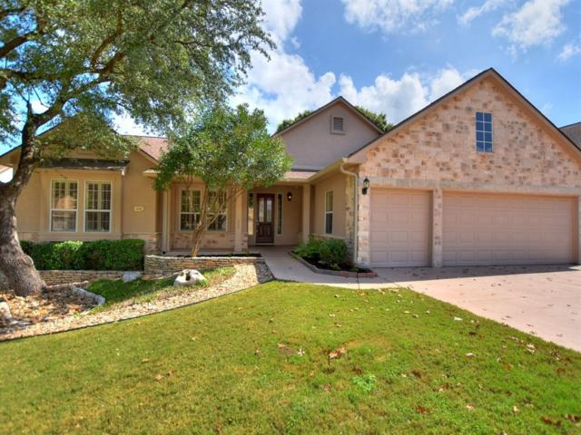 113 Whippoorwill Way, Georgetown, TX 78633 (#8481675) :: Ana Luxury Homes