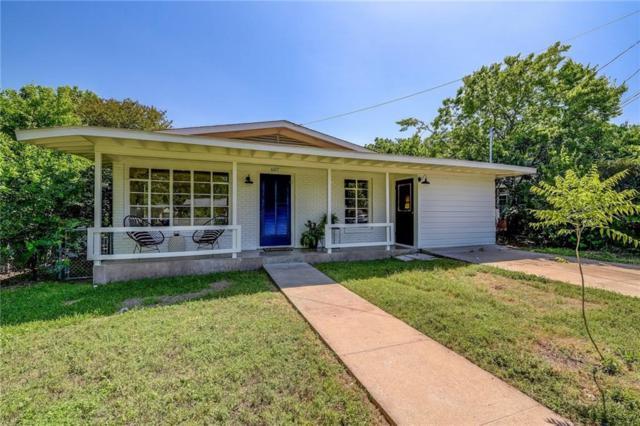 607 Wilmes Dr, Austin, TX 78752 (#8482359) :: Ana Luxury Homes