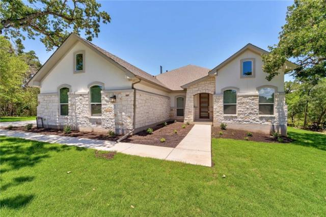 132 E Fly Catcher Cv, Cedar Creek, TX 78612 (#8484244) :: The Perry Henderson Group at Berkshire Hathaway Texas Realty