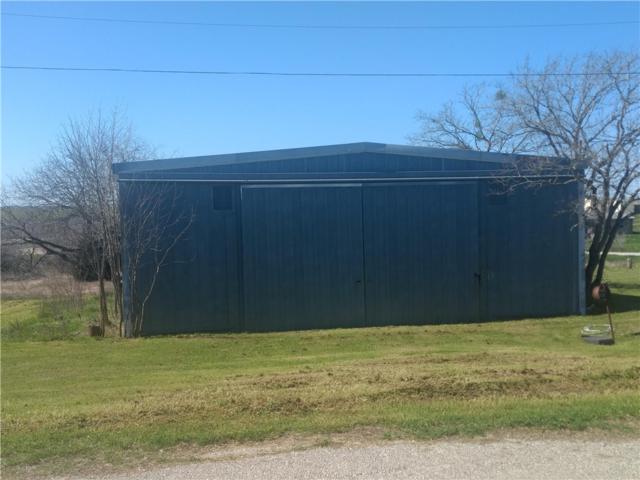 100 Hoxie, Coupland, TX 78615 (#8484893) :: Papasan Real Estate Team @ Keller Williams Realty