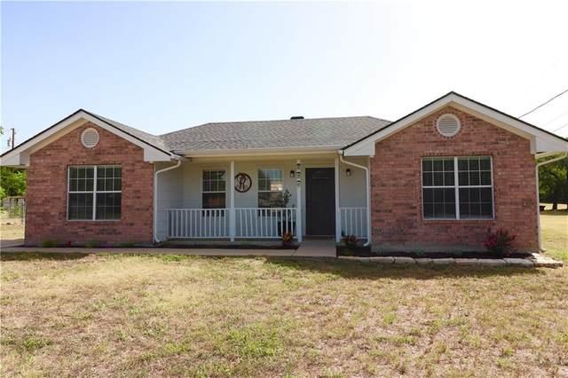625 Fallen Oak Dr, Bertram, TX 78605 (#8489869) :: RE/MAX Capital City