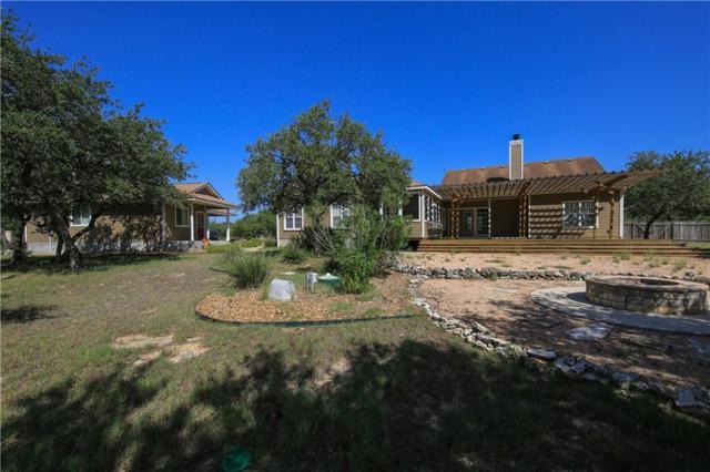700 Saddleridge Dr, Wimberley, TX 78676 (#8492990) :: Papasan Real Estate Team @ Keller Williams Realty