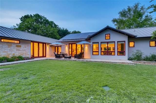 709 Fletcher St, Austin, TX 78704 (#8498746) :: Zina & Co. Real Estate