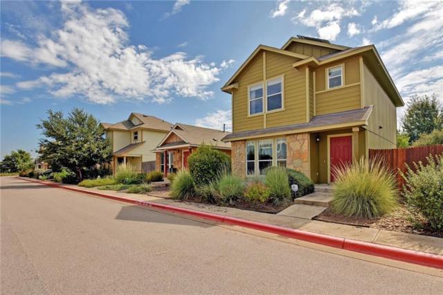 4613 Credo Ln, Austin, TX 78725 (#8499512) :: Papasan Real Estate Team @ Keller Williams Realty