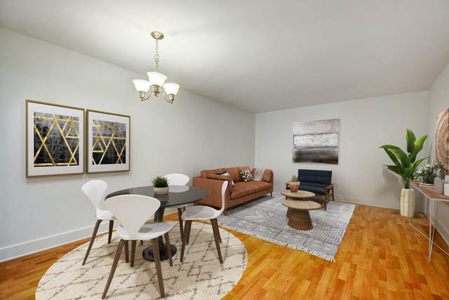 3815 Guadalupe St #211, Austin, TX 78751 (#8503271) :: Front Real Estate Co.