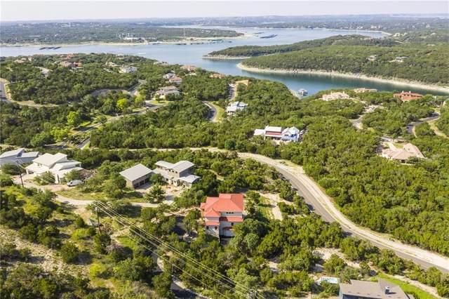 18132 Old Burnet Rd, Jonestown, TX 78645 (#8512530) :: Zina & Co. Real Estate