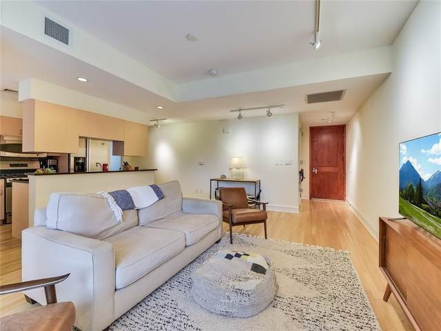 901 W 9th St #219, Austin, TX 78703 (#8515583) :: RE/MAX IDEAL REALTY