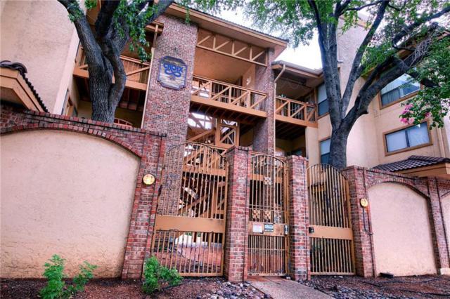 806 W 24th St #328, Austin, TX 78705 (#8516103) :: Ana Luxury Homes