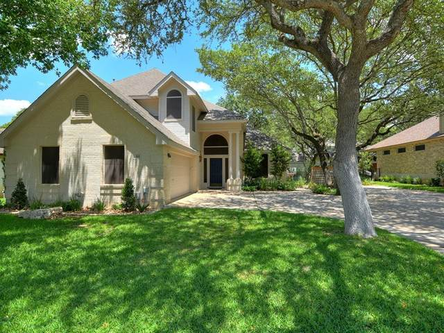 502 Riverview Dr, Georgetown, TX 78628 (#8516616) :: First Texas Brokerage Company