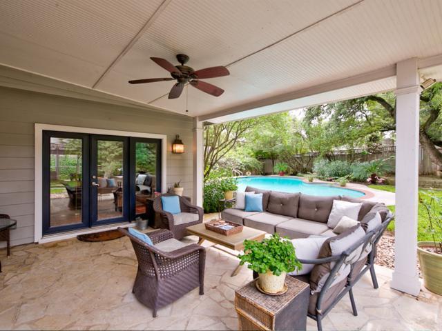 4116 Honeycomb Rock Cir, Austin, TX 78731 (#8521530) :: Douglas Residential