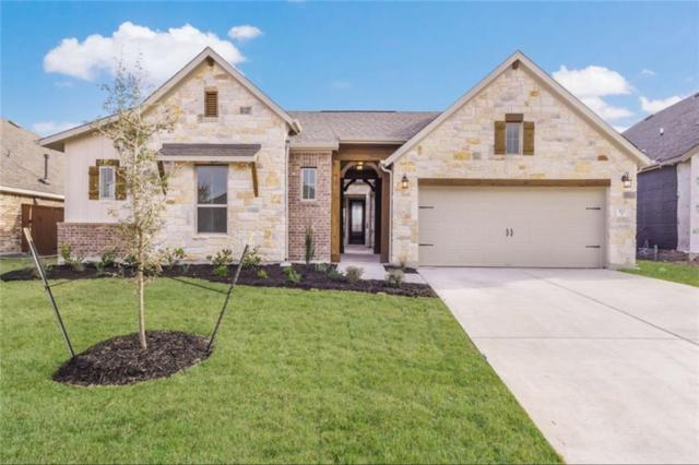 112 Regents Ln, Liberty Hill, TX 78642 (#8523336) :: The Perry Henderson Group at Berkshire Hathaway Texas Realty