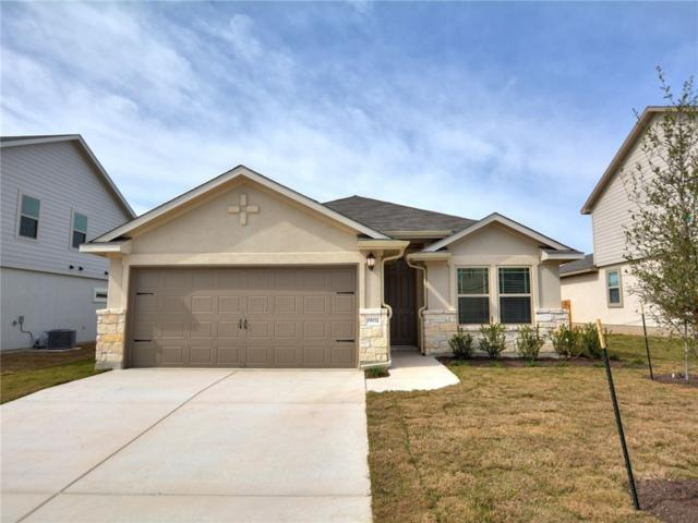 19032 Kimberlite Dr, Pflugerville, TX 78660 (#8523892) :: The Heyl Group at Keller Williams