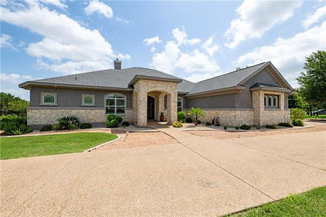 101 Yaupon Vly, Georgetown, TX 78633 (#8524054) :: 12 Points Group