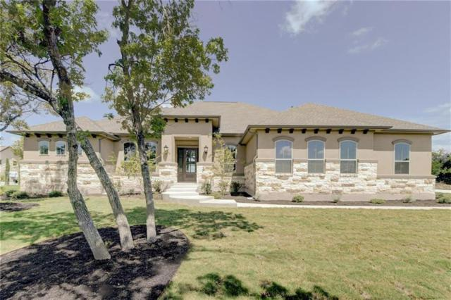 3813 Deep Pocket Dr, Leander, TX 78641 (MLS #8524165) :: Vista Real Estate