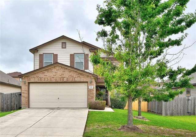 211 Sheep Trail Dr, Kyle, TX 78640 (#8534233) :: Zina & Co. Real Estate