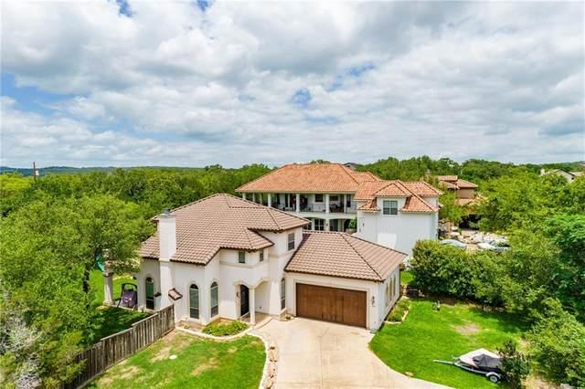 1402 Minnie Dr, Austin, TX 78732 (#8534778) :: Zina & Co. Real Estate