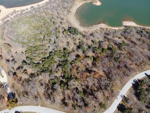 Lot 13,14 13,14 Peninsula, Burnet, TX 78611 (#8539232) :: First Texas Brokerage Company