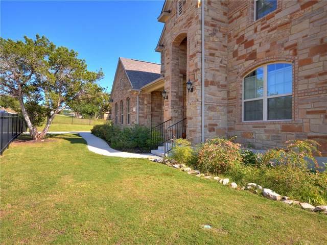 22117 Esmeralda Dr, Spicewood, TX 78669 (#8543876) :: All City Real Estate