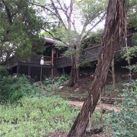 707 Terrace Mountain Dr, West Lake Hills, TX 78746 (#8545274) :: Watters International