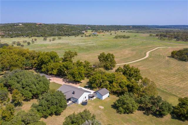 450 Stone Mountain Dr, Marble Falls, TX 78654 (#8547865) :: Ben Kinney Real Estate Team