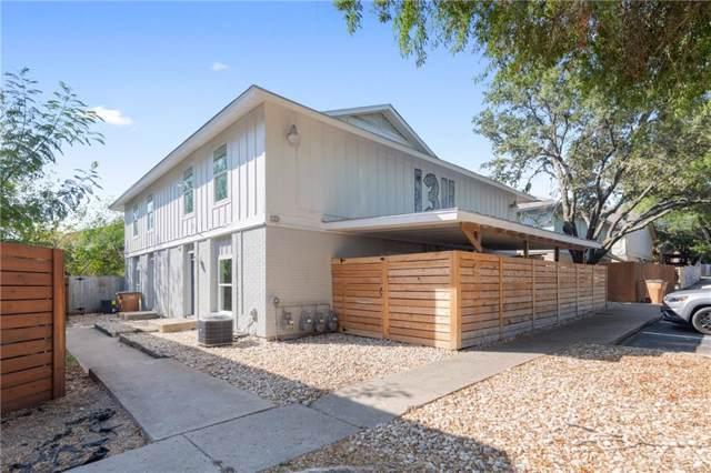 1311 Southport Dr D, Austin, TX 78704 (#8553903) :: Douglas Residential