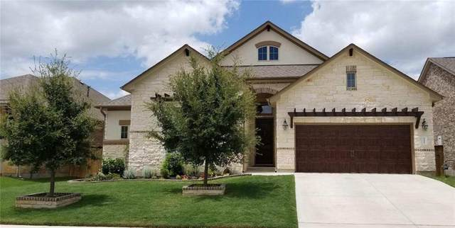 221 Galveston Island Ln, Georgetown, TX 78628 (#8565834) :: The Summers Group