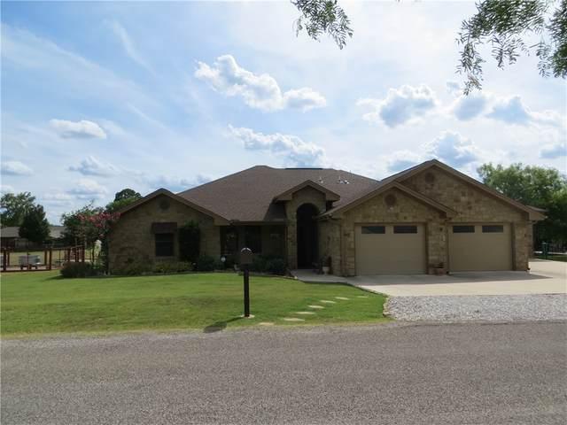 109 Penguin St, Highland Haven, TX 78654 (#8567304) :: All City Real Estate