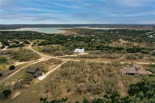 1540 Lake Ridge Blvd, Canyon Lake, TX 78133 (#8567823) :: The Perry Henderson Group at Berkshire Hathaway Texas Realty