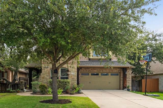 3331 Pine Needle Cir, Round Rock, TX 78681 (#8569625) :: The Perry Henderson Group at Berkshire Hathaway Texas Realty