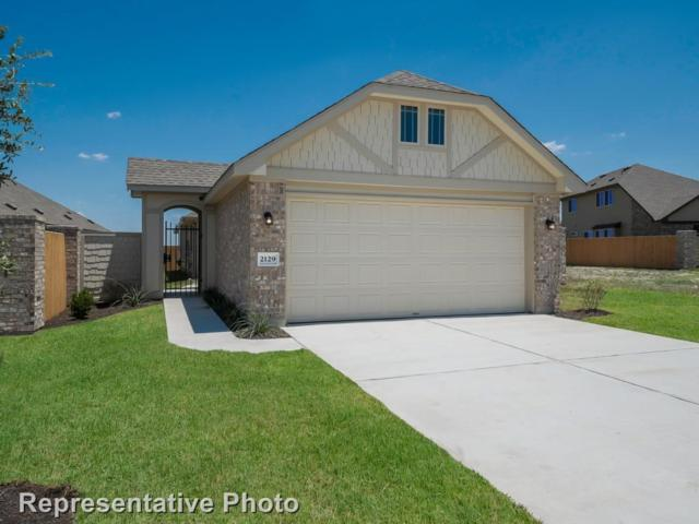 2129 Pindos Pony Way, Georgetown, TX 78626 (#8571494) :: Watters International