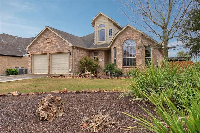 389 Sweet Gum Dr, Kyle, TX 78640 (#8572142) :: The Heyl Group at Keller Williams