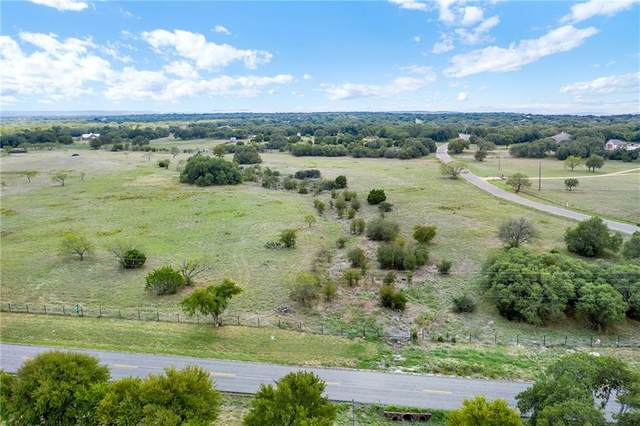 lot 3 Amber Oaks, Burnet, TX 78611 (#8573500) :: RE/MAX IDEAL REALTY