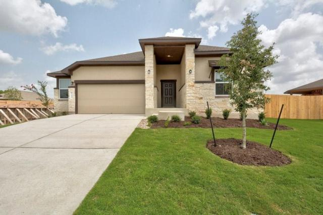 280 Rimrock Ct, Bastrop, TX 78602 (#8577243) :: The Heyl Group at Keller Williams