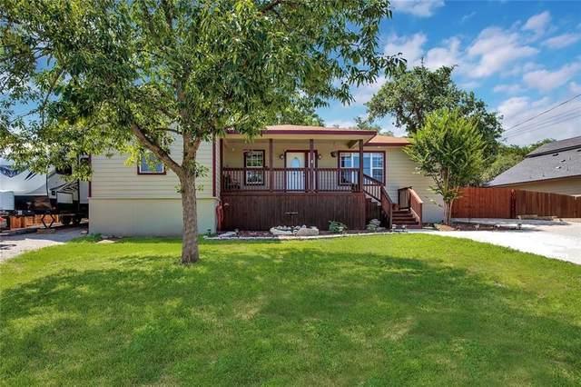 506 Fife Dr, Spicewood, TX 78669 (#8578274) :: Papasan Real Estate Team @ Keller Williams Realty