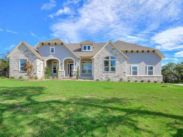 1000 Patterson Rd #6, Austin, TX 78733 (#8584883) :: Austin Portfolio Real Estate - The Bucher Group