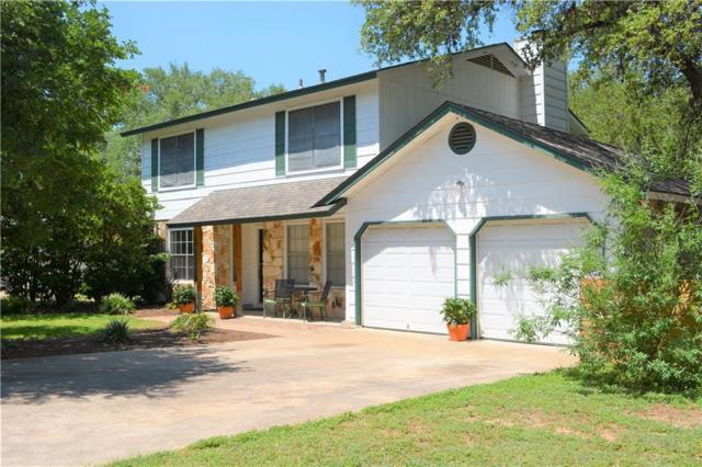 4304 Yellow Rose Trl, Austin, TX 78749 (#8585420) :: RE/MAX Capital City
