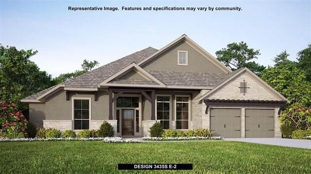 180 Catani Loop, Georgetown, TX 78628 (MLS #8594627) :: Brautigan Realty