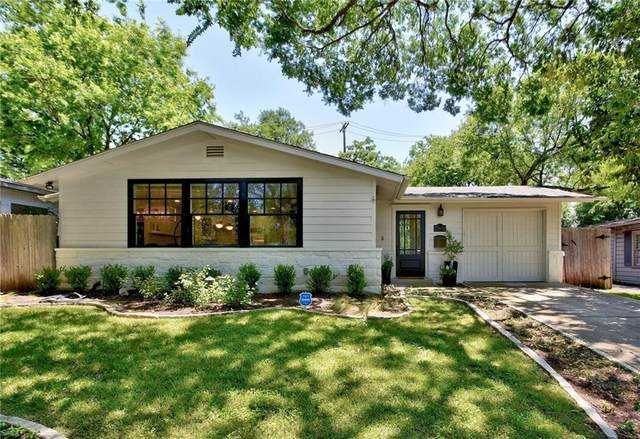 2413 Winsted Ln, Austin, TX 78703 (#8597112) :: First Texas Brokerage Company