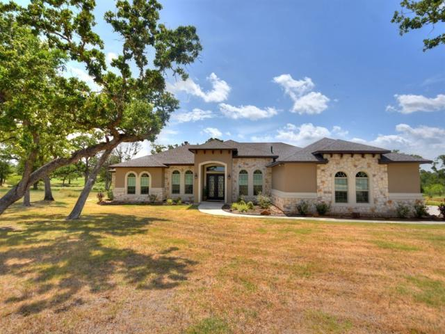 157 Riverwalk Ln, Bastrop, TX 78602 (#8603126) :: Watters International