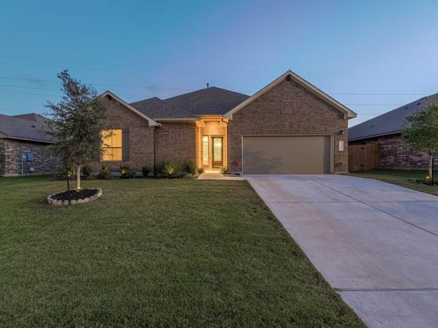209 Headwaters Dr, Bastrop, TX 78602 (#8604240) :: The Perry Henderson Group at Berkshire Hathaway Texas Realty