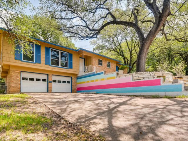 2400 Arpdale St, Austin, TX 78704 (#8604440) :: Watters International