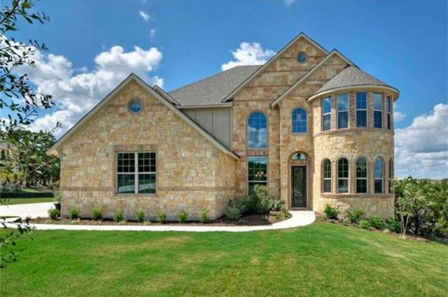 470 Bristlecone Dr, Driftwood, TX 78619 (#8608696) :: The Gregory Group