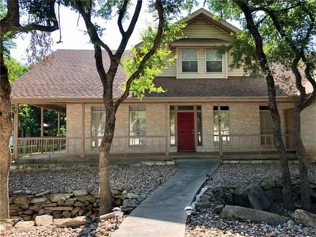 101 Wilcox Dr, Burnet, TX 78611 (#8609318) :: Zina & Co. Real Estate