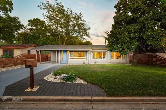 1801 Loreto Dr, Austin, TX 78721 (#8611363) :: Papasan Real Estate Team @ Keller Williams Realty