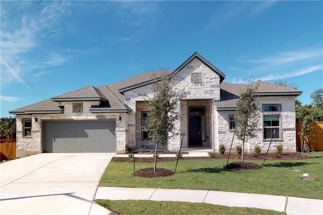 4108 Stanyan Cv, Round Rock, TX 78681 (#8615656) :: Watters International