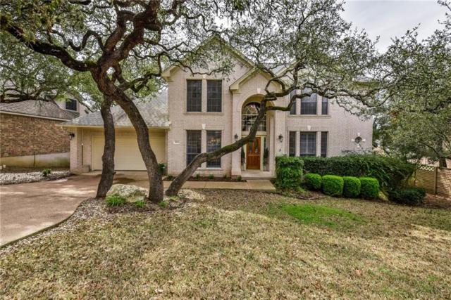 9804 Indigo Brush Dr, Austin, TX 78726 (#8619138) :: The Gregory Group