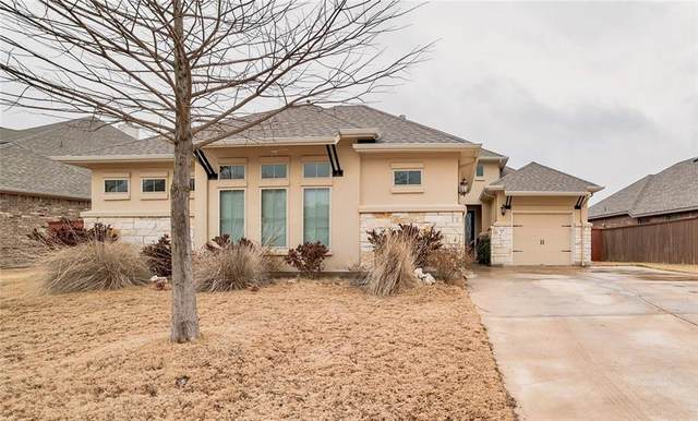 308 Miracle Rose Way, Liberty Hill, TX 78628 (#8624665) :: RE/MAX IDEAL REALTY