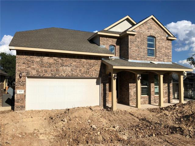 409 Pinnacle View Dr, Georgetown, TX 78628 (#8625499) :: The Gregory Group