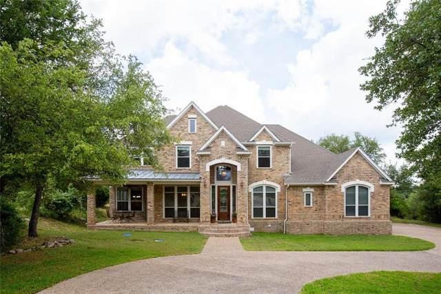155 Zinnia Ct, Driftwood, TX 78619 (#8629270) :: Papasan Real Estate Team @ Keller Williams Realty